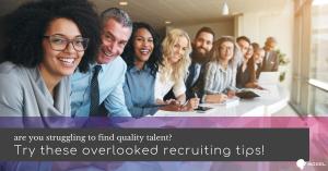 company culture in recruitment marketing