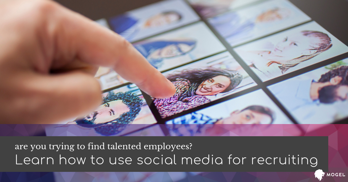 How to Use Social Media for Recruitment Marketing
